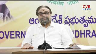 Brahmin Corporation Chairman Anand Surya Comments on BJP Govt over IT Raids on AP | CVR News - CVRNEWSOFFICIAL