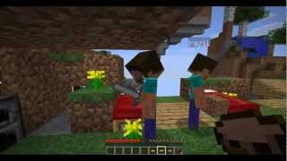 Minecraft)__�������� ������� ����� 1