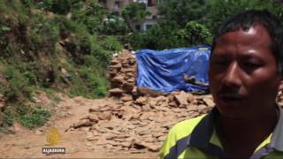 Nepal quake: Government asks volunteers to help in rebuilding efforts - ALJAZEERAENGLISH