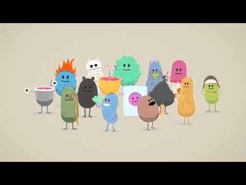 Dumb Ways To Die {Cartoon Comedy}