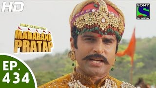 Maharana Pratap - 15th June 2015 : Episode 463