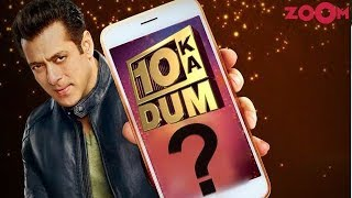 Salman Khan's 'Dus Ka Dum' To Now Show Only On Weekends - ZOOMDEKHO