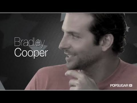 Bradley Cooper Reveals 5 Things You Didn't Know About Him!
