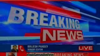 Prime Minister Modi arrives for all-party meet - NEWSXLIVE
