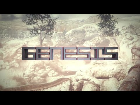 FaZe Kross: Genesis - A MW2 Montage by xEskel