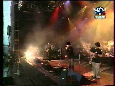 Jamiroquai Phoenix 1997 - Space Cowboy (High Quality)