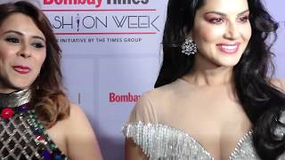 Bombay Times Fashion Week Spring Summer 2019  day 3 03 - HUNGAMA