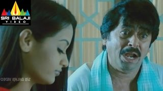 Raja Vijaya Rajendra Bahadur Movie Hema and Her Father Comedy || Vishnuvardhan, Vimala Raman - SRIBALAJIMOVIES