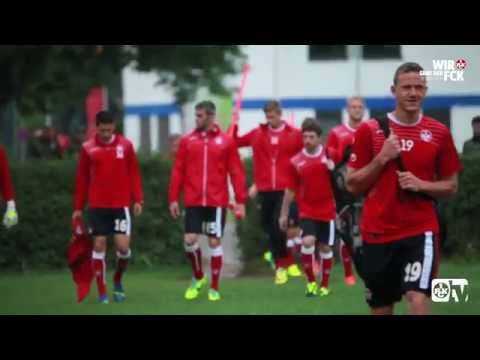 FCK-Trainingslager: Tag 6 in Bad Kreuznach - Trainingseindrücke