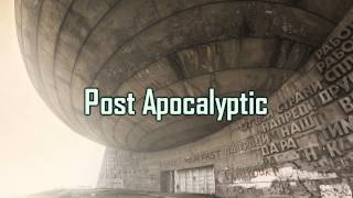 Royalty FreeSuspense:Post Apocalyptic