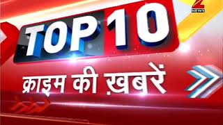 Top 10 : Acid attack on cows in Agra by unknown assailants | आगरा में गायों पर तेज़ाब से हमला - ZEENEWS