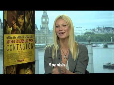 Bilingual Celebrities 2012