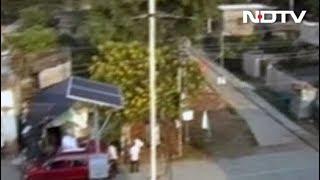 Telangana's Gangadevipalli, India's Greenest Village - NDTV