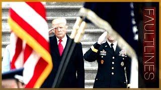 🇺🇸 Donald Trump: All the President's Profits | Fault Lines - ALJAZEERAENGLISH