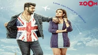 'Namastey England' Lands Up In A Controversy | Bollywood News - ZOOMDEKHO