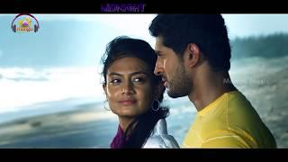 Midnight Moods | Thadi Pedavule Kalisi Full Video Song | Its My Love Story Movie | Mango Music - MANGOMUSIC