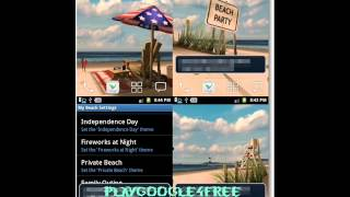 my beach HD live wallpaper pro apk free download view on youtube.com tube online.