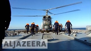 Russia launches Zapad war games on Europe's borders - ALJAZEERAENGLISH