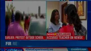 NCR student suicide: FIR registered against 2 teachers; school refutes parents' charges - NEWSXLIVE