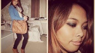 ChrissyCosmetic – Make-Up & Outfit ^.^