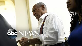 Cosby accuser, attorneys react to sentencing - ABCNEWS