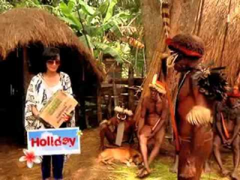 LC Foundation trip to Wamena , Papua #1 part 4