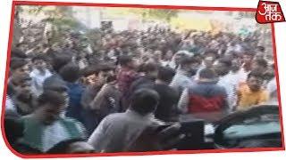 Madhya Pradesh में फंसा पेंच, एक  बार फिर Congress से आगे निकली BJP | Election Results LIVE - AAJTAKTV
