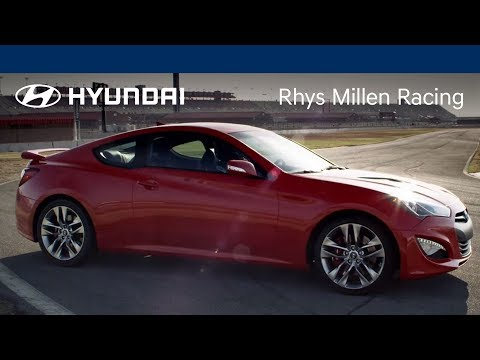 Hyundai Motorsports | Rhys Millen Racing | 900 Horsepower and Climbing | Part 3 of 12