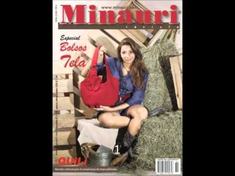 Minauri Revista