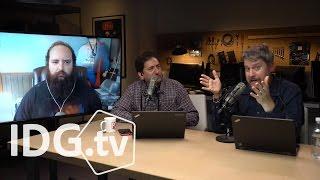 AMD Zen - PCWorld Show #26 (2 of 4) - PCWORLDVIDEOS