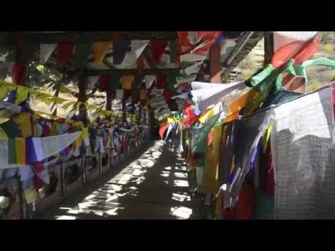 This is Bhutan