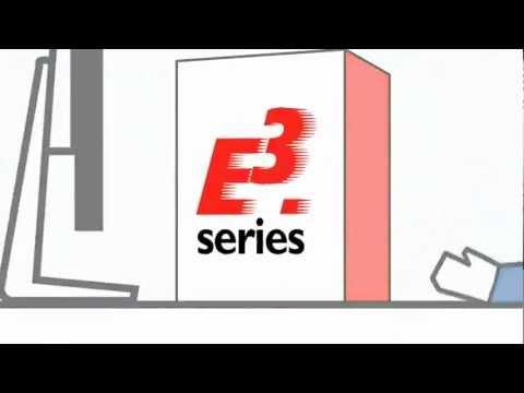 E3.series from Zuken - Get back to making cool stuff!
