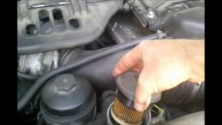 powerstroke fuel filter change youtube 2006 F250 Fuel Filter Schematic