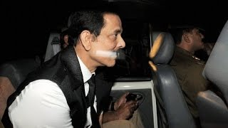 Sahara Chief Subrata Roy moves to Supreme Court - TIMESNOWONLINE