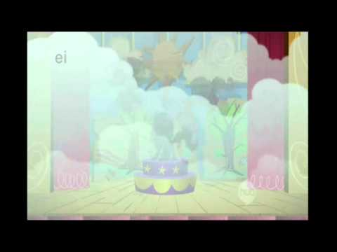 MLP FiM CUTIE MARK CRUSADERS THEME 8-bit JRPG Battle Music IRL