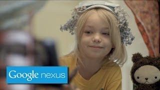 Nexus 7: Curious