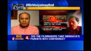 NewsX Exclusive: Storm over BBC Documentry - NEWSXLIVE