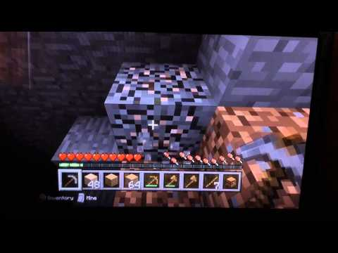 | MINECRAFT | XBOX 360 | LETS PLAY! |