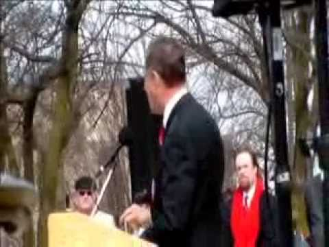 Judge Roy Moore Gives Legal Opinion on Iowa Gay Marriage - Same-Sex Marriage ...