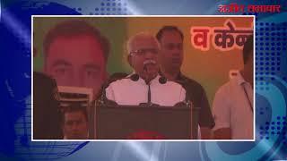 हरियाणा के मुख्यमंत्री ने जीन्द मे सतलुज-यमुना लिंक नहर बारे  कहा...