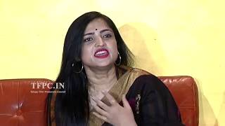 Jessy Movie Success Meet | Kabhir Duhan Singh | Archana | TFPC - TFPC