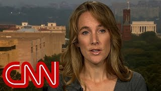Reporter: Kavanaugh accuser came forward in July - CNN