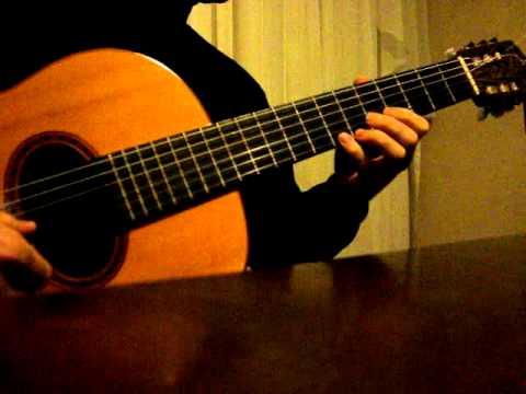 EL TORO - Flamenco