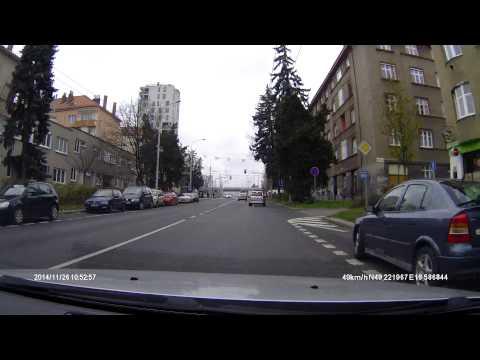 Genius DVR-FHD660G - 1080p video - Mobinfo.cz