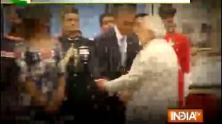India TV News : Aaj Ki Pehli Khabar  January 26, 2015 - INDIATV