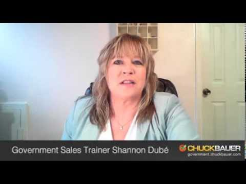 Government Sales Division Programs Overview