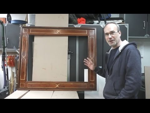 English Picture Frame - Part 2
