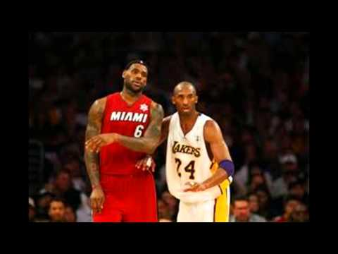 THE BARBERSHOP TALK EP.2-KOBE BRYANT VS LEBRON JAMES
