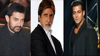 PB Express - Salman Khan, Aamir Khan, Amitabh Bachchan and others