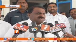 Minister Pithani Satyanarayana Comments On AP BJP Leaders Over AP Funds Issues | iNews - INEWS